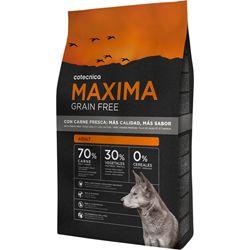 MAXIMA/ OWNAT GRAIN FREE CHIEN ADULT 70/30/0 - Boutique