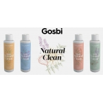Image produit SHAMPOOINGS  GOSBI NATURAL CLEAN