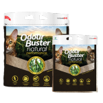 Image produit NATURAL PERFORMANCE - ODOUR BUSTER